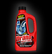 New Drano Coupon Available to print: