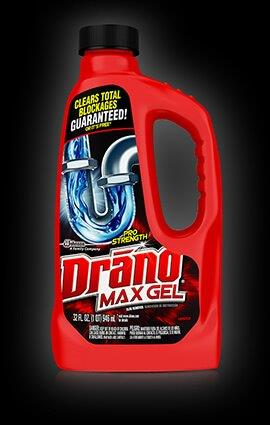 Frequently Asked Questions | Drano® | SC Johnson